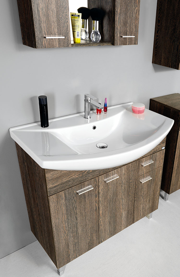 Bathroom furniture ZOJA - SAPHO
