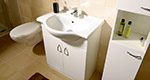 Bathroom furniture EKOSET