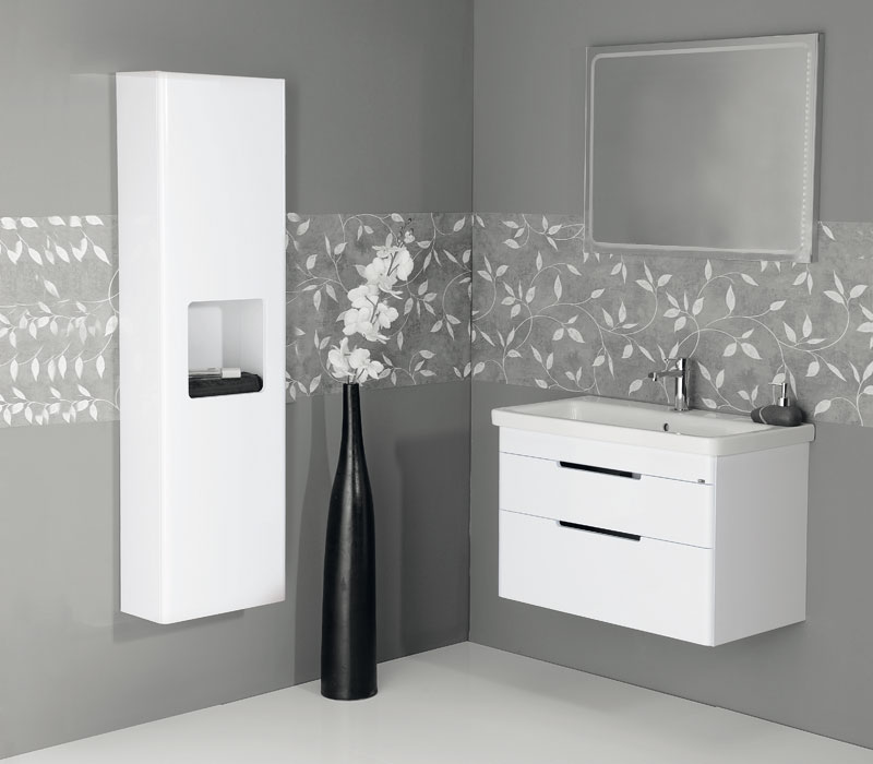 SAPHO - Koupelnový nábytek ELLA
