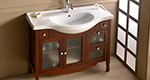 Bathroom furniture GALANTA