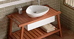 Bathroom furniture Composition - PRIM